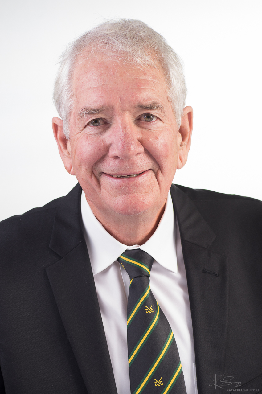 Graham Greenway-General Director